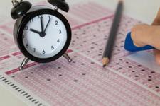 Milli Eğitim Bakanlığı '2018 LGS Raropu' hazırladı matematikte fena çakıldılar