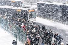 Bu hafta kar yağışı var mı meteorolojiden arka arkaya uyarı geldi