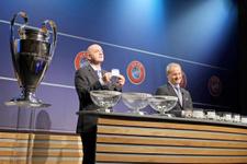 CANLI : UEFA kura çekimi Fenerbahçe ve Galatasaray'ın rakipleri