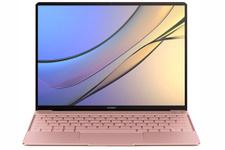 Huawei'nin ilk dizüstü bilgisayarı MateBook 13'ün fiyatı ve özellikleri