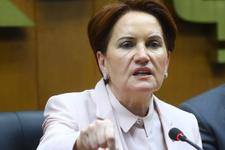 Meral Akşener Kılıçdaroğlu'nun sokak açıklaması için ne dedi?