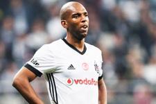 Babel'in menajeri duyurdu: Beşiktaş'tan ayrılacağız