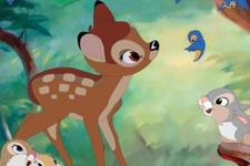 Yüzlerce geyiği öldürdü Bambi izleme cezası aldı