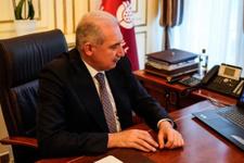 İBB Başkanı Uysal'ın tercihi 'Boğaz'ın şimşekleri' oldu