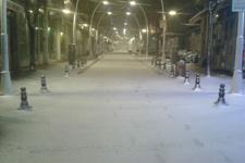Marmara'yı kar esir alıyor 2 ilde okullar tatil edildi