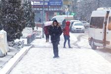 Kar tipi yağmur bastıracak İstanbul'da var meteorolojiden son dakika uyarıları