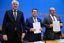 Almanya işçi alım yasasını onaylandı iş aramak için vize de verilecek