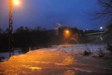 Yalova'da büyüt tehlike! Baraj kapakları açıldı