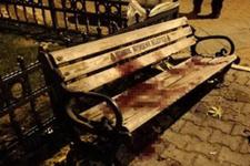 Kadıköy'de taciz iddiası ortalığı karıştırdı