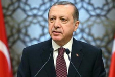 Cumhurbaşkanı Erdoğan'dan Dünya Engelliler Günü mesajı!