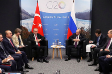 Erdoğan ile Putin İdlib konusunda anlaştı Lavrov açıkladı