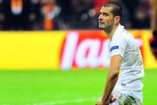 Galatasaray'a Eren Derdiyok piyangosu
