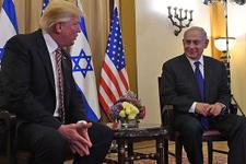 Netanyahu ile Trump arasında kritik görüşme