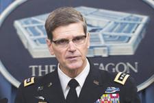 ABD'li komutan: Mideme yumruk yemiş gibi hissediyorum