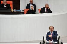 CHP'li Abdüllatif Şener dalga konusu oldu!