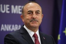 Çavuşoğlu: Teröristleri yok etmemize kimse engel olamaz