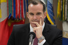 ABD'nin DEAŞ'la mücadele temsilcisi McGurk istifa etti