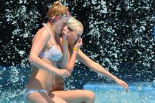 Antalya İstanbul'a fark attı 12 milyon turistin tercihi Antalya oldu