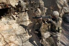 Siirt'te PKK'nın inleri teker teker imha edildi