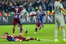 Trabzonspor Çaykur Rizespor maçı golleri ve geniş özeti