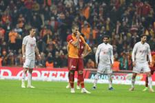 Galatasaray maçında tartışmalı penaltı! Karar doğru mu?