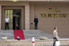 Yargıtayda 6 dairede başkanlık seçimi yapıldı