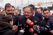 Mehmet Özhaseki'den Ankaragücü açıklaması