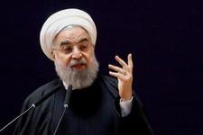 Hasan Ruhani ABD'ye meydan okudu