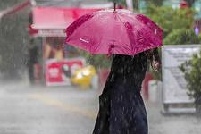 Mersin saatlik hava durumu raporuna bakın! Yağmur fena