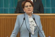 Meral Akşener 10 yeni belediye başkan adayını daha açıkladı!