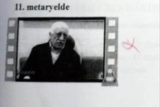 İtirafçı Danıştay üyesinin foyası ortaya çıktı! Gülen'i peygamber yapmış