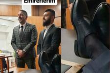 Kenan Sofuoğlu'ndan olay olan 'emirerlerim' fotoğrafı için açıklama