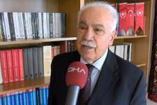 Perinçek: HDP'nin kapatılması hukuka uygundur