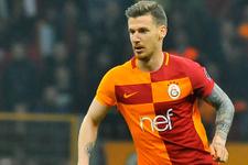 Galatasaray Serdar Aziz'le yollarını ayırıyor