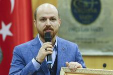 Bilal Erdoğan: Büyük resme bakılabilirse fatihler yetişebilir