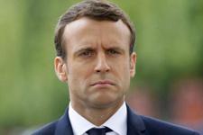 Macron göstericilerle görüşülmesini istedi