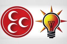 MHP AK Parti'den 7 şehir ve bir de TBMM'yi istiyor