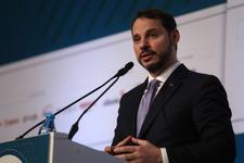 Berat Albayrak'tan enflasyon açıklaması Güçlü düştü