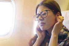 Uçak yolculuğunda kulak tıkanması için ne yapılmalı?