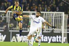 Fenerbahçe Kasımpaşa maçı golleri ve geniş özeti