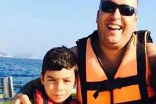 Küçük Nizamettin 'düştü' denilmişti 'Mavi Balina' kurbanı çıktı
