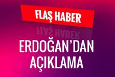 Cumhurbaşkanı Erdoğan: 'İnlerinde bastık ve imha ettik'
