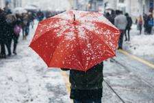 Soğuk ve yağışlı hava geliyor! Hava durumu