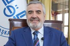 İstanbul Müfüsü Yılmaz'dan dikkat çeken imam-müezzin önerisi