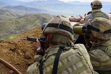 İçişleri Bakanlığı duyurdu! Bir yılda bin 746 terörist öldürüldü