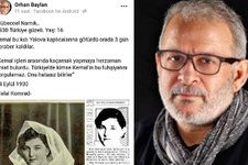 Atatürk'e 'fuhuşçu' '16 yaşındaki Türkiye güzelini...' dedi  savunmasıyla çıldırttı...