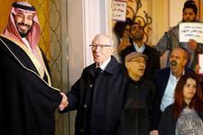 Washington Post'tan Kongre'ye Suudi veliaht prens çağrısı