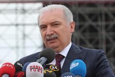 Mevlüt Uysal söz verdi İstanbul'da engellilerin ulaşamayacağı yer olmayacak