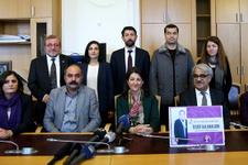 Pervin Buldan'dan Avrupa Birliği'ne bomba Türkiye çağrısı
