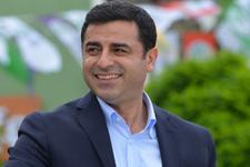 İstinaftan Demirtaş'a kötü haber 4 yıl 8 aylık cezaya onama